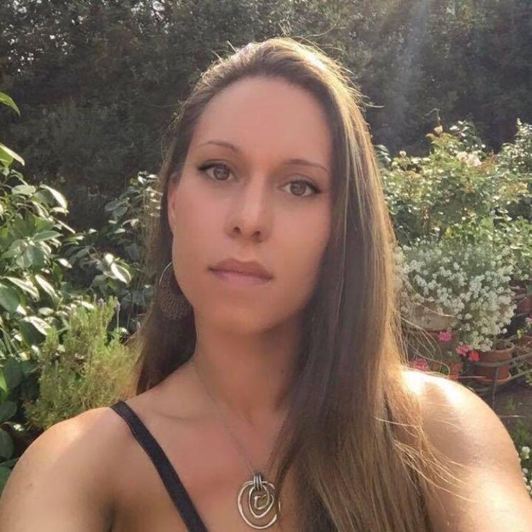 Eliza Bozzo (34).