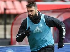 Zaakwaarnemer Pratto ergert zich aan Feyenoord: 'Boos omdat hij niet speelt'