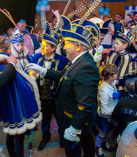 Mispelgat gaat voor carnaval in de zomer van 2021