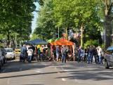 Straatfeesten afgelast vanwege verplichting coronapas: 'Moeten ongevaccineerden hele dag  binnen blijven?'