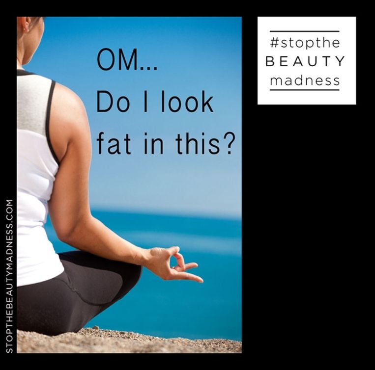 null Beeld Stop The Beauty Madness