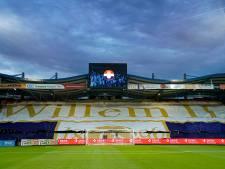 Willem II ontvangt bijna negen ton aan NOW-geld
