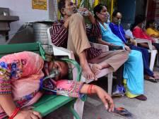 L'Inde dépasse le seuil des 4.000 morts par jour