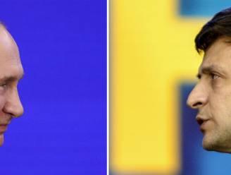 """Wereldleiders """"bezorgd"""" over Russische activiteiten aan Oekraïense grens"""