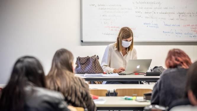 Lerarenopleiding Kleuteronderwijs UCLL trekt als eerste in Vlaamse hoger onderwijs mee aan de kar van de Warme Scholen