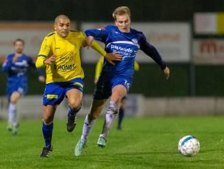 """Na Levi Casteur valt ook Brecht Hellebaut voor een heel seizoen out bij SV  Sottegem: """"Nog kern van 18 spelers over"""""""