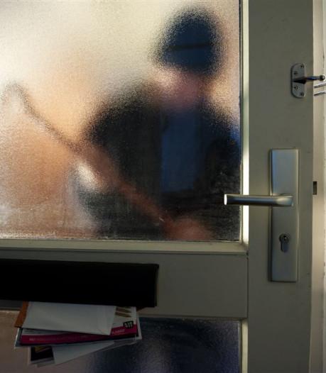 Politie zoekt hardloper na twee inbraken in Hasselt
