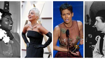 Hollywoodpioniers: de 15 vrouwen die filmgeschiedenis schreven
