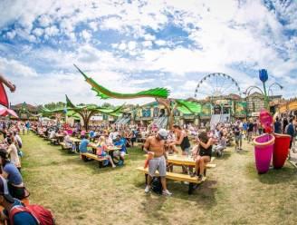 Plantaardige kebab en vierkante donuts: wat Tomorrowland dit jaar in petto heeft qua eten