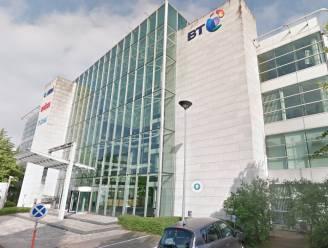 """""""Collectief ontslag bij BT Global Services Belgium in Diegem"""": tot 60 jobs op de tocht"""
