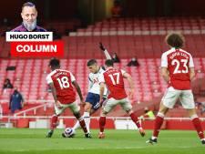 Die neutrale toeschouwer moet zijn heil maar zoeken bij Ajax of de Premier League