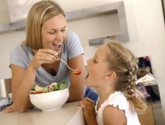 Gezonde voeding voor je kind begint bij jezelf