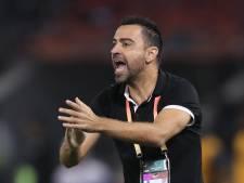 Koeman hoeft niet te vrezen voor Xavi: Barça-icoon tekent bij in Qatar