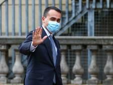L'Italie espère lever mi-mai la quarantaine pour les voyageurs de l'UE, d'Israël et du Royaume-Uni
