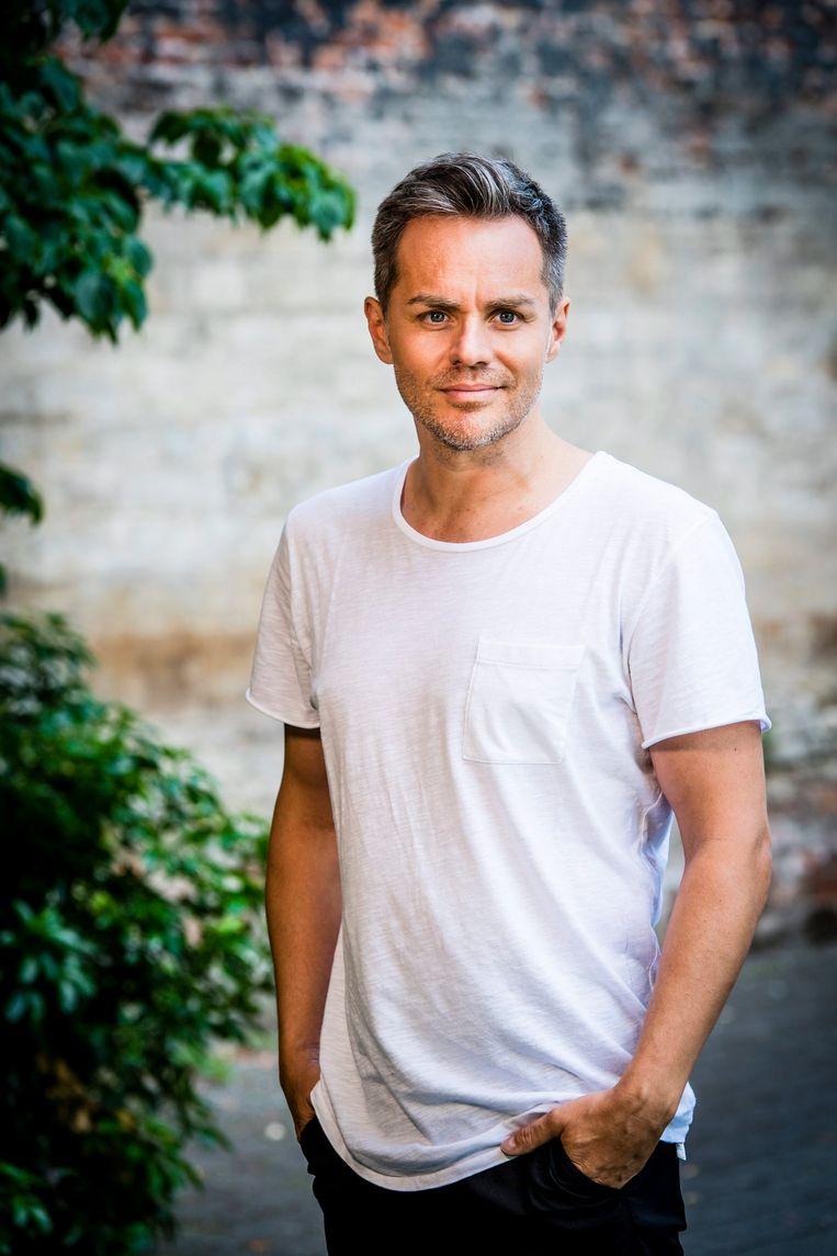 Peter Van De Veire. Beeld © VRT Frederik Beyens