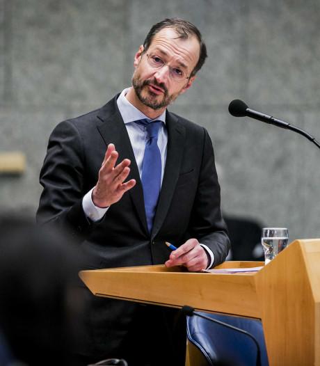 Minister: 'Geen alternatief voor waterinjectie in Twentse boorputten'