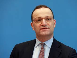 "Duitse minister: ""Coronanoodtoestand volgende maand ten einde"""
