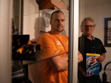 Formule 1-gezin uit Hoek: vader Arjen was erbij in 1985, zoon Tom is er zondag bij