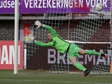 Keeper Verhulst geniet bij AZ en bewondert zijn opvolger bij GA Eagles: 'Ze kunnen ver komen dit seizoen'
