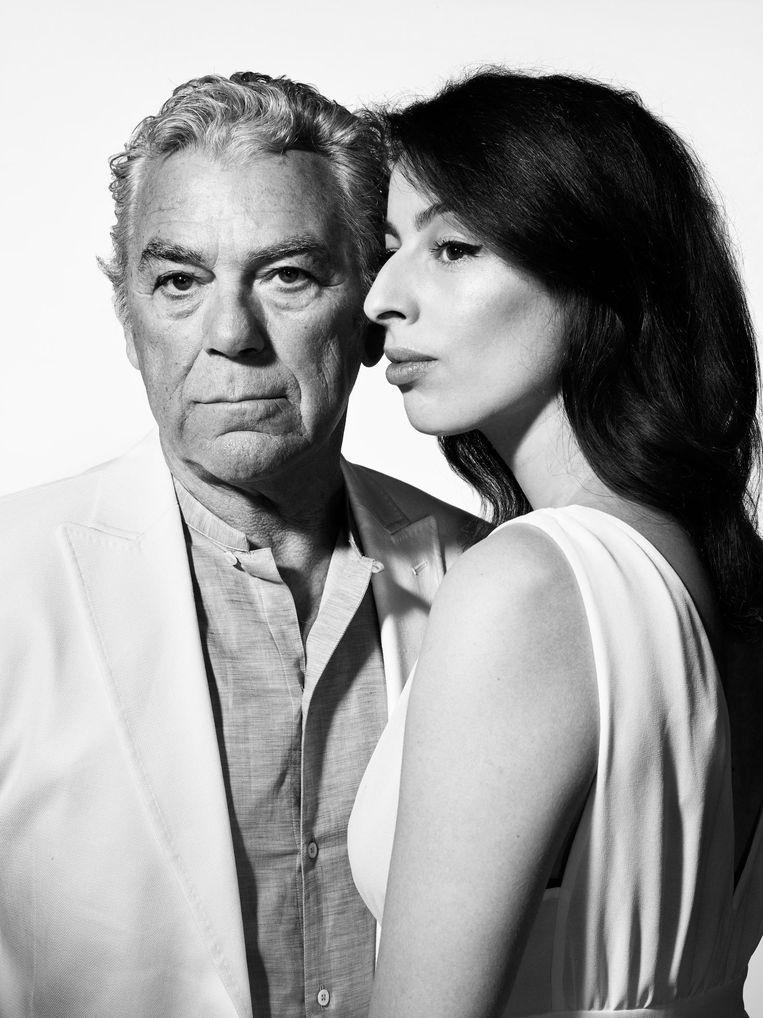 Jeroen De Man: 'Eigenlijk wil ik een voorstelling maken óver een voorstelling maken over engagement' Beeld Ondertussen in Casablanca
