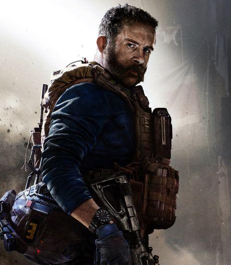 20.000 valsspelers verbannen van Call of Duty Warzone