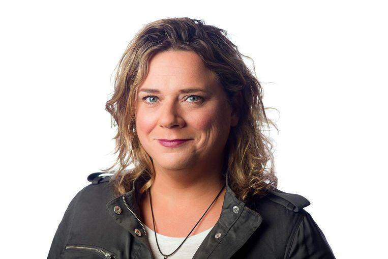 Roosmarijn Reijmer Beeld 3FM