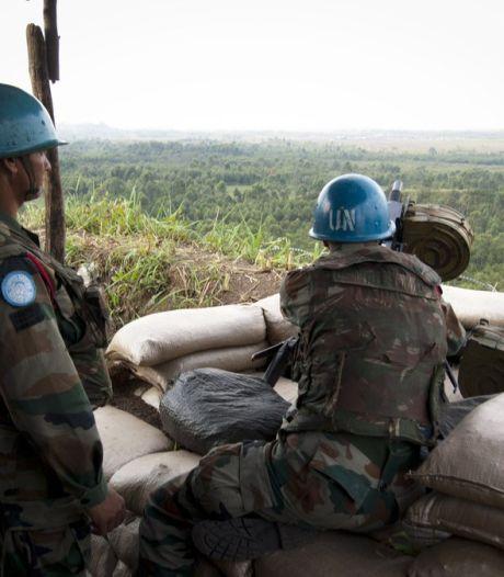 Kinshasa privilégie un renforcement de la Monusco dans l'est du pays