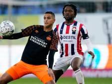Nelom:'Er zijn geen ego's bij Willem II'