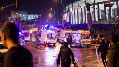 Turkse rechtbank geeft 14 keer levenslang voor bomaanslagen in Istanbul