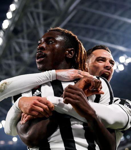 Juventus zet zonder geblesseerd afgehaakte De Ligt opmars in Serie A voort