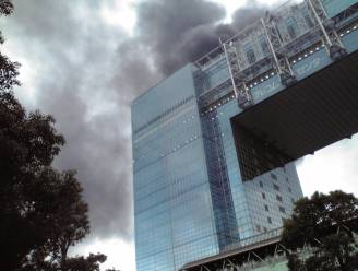 'Ring van vuur' krijgt meeste aardbevingen te verwerken
