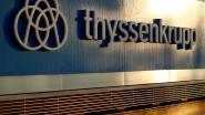 Europese Commissie verbiedt fusie tussen  ThyssenKrupp en Tata Steel
