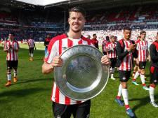 PSV bevestigt de terugkeer van Marco van Ginkel