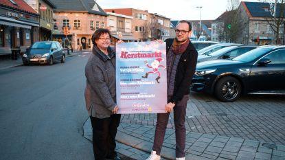 """Nieuw winterevenement palmt Gemeenteplaats in: """"Tijd voor meer animo in Hemiksem"""""""
