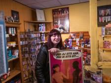 Groot fenomeen in Enschede verdwijnt: Beatrix stopt na 25 jaar met dé Condoomshop