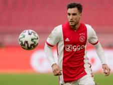 Ajax bevestigt: Tagliafico verlengt tot 2023