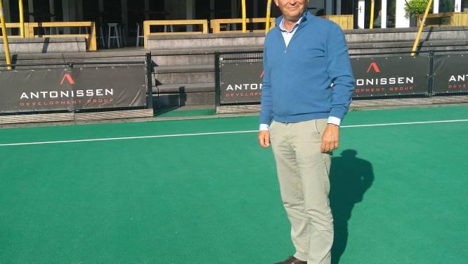 """Christophe Denayer, fiere hockeyvader én kersvers voorzitter VHL: """"Felix als vlaggendrager zorgde voor een mentale boost bij Lions"""""""