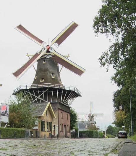 Kralingen hoopt op Molenprijs: 'Net als het Songfestival, stem op Rotterdam!'