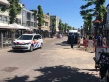 Vier mannen aangehouden bij inval in Uden, hennepkweekspullen in beslag genomen