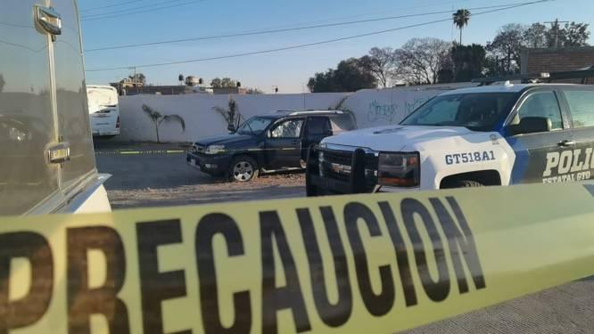 Zeker 15 doden bij schietpartijen in noorden van Mexico
