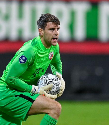 Ajax moet Utrecht-doelman Paes zien te passeren, 'de keeper die de meeste goals voorkwam dit seizoen'
