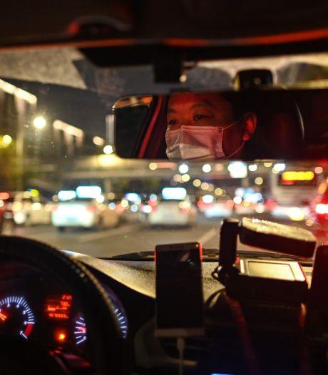 Un Chinois arrêté après avoir tenté de transporter un cadavre en taxi