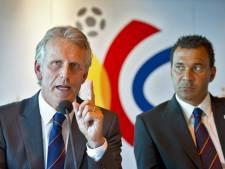 KNVB start onderzoek naar eigen bid WK 2018
