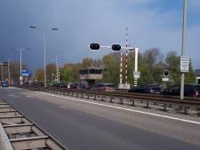 N3 dicht voor spoedreparatie aan Wantijbrug