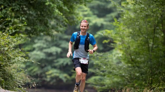 """Zo viert Pieter dit weekend zijn 40ste verjaardag: """"80 kilometer lopen van zonsondergang tot zonsopgang"""""""