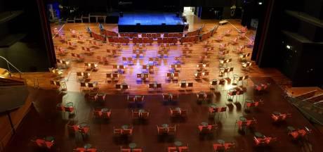 Theater Orpheus gaat 'moedig voorwaarts' na nieuwe lockdown culturele sector: 'We gaan jullie nog verrassen'