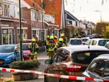 Woningen in Hardinxveld-Giessendam ontruimd na gaslucht