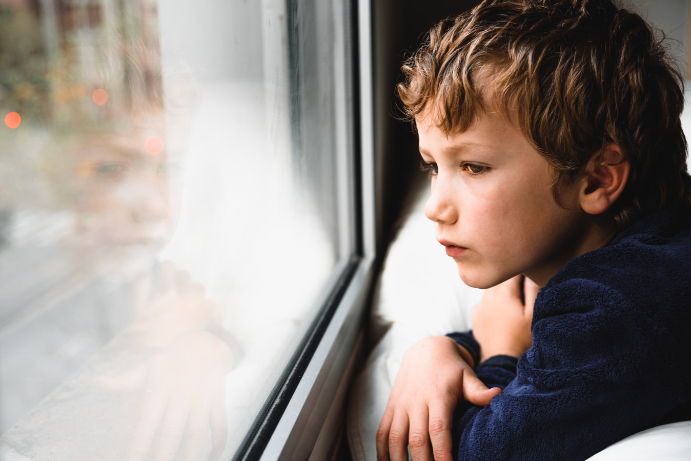 Een gemeend excuus van moeder of vader maakt al snel impact op een kind., want als je als ouder sorry zegt, doe je dat vaak met tranen in de ogen zegt opvoedcoach Annelies Bodeldijk.