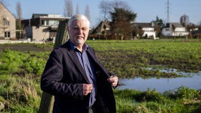 Schelle voert strijd tegen wateroverlast op