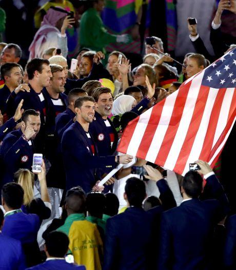 Steunfonds moet olympische atleten VS zekerheid bieden